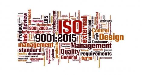 corso di formazione aziendale per l'implementazione della norma iso 9001:2015