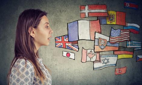 servizi di traduzione in tutte le lingue